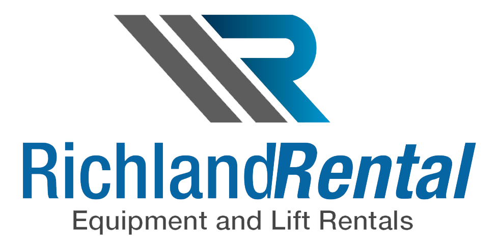 Richland Rental logo