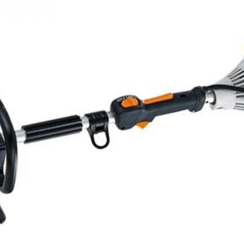 Stihl KM131R Power Unit