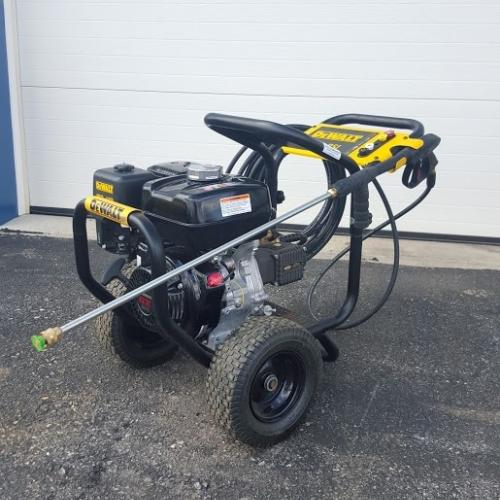 Pressure Washer Dewalt 3,800 PSI