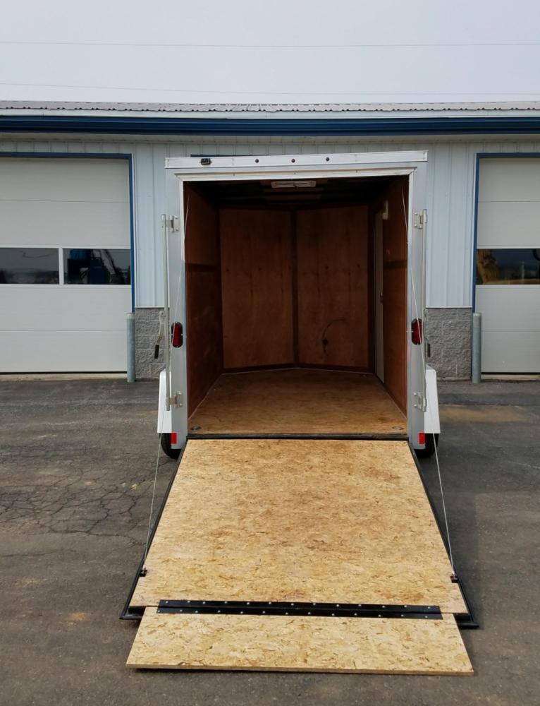 enclosed trailer for rent near lebanon pa
