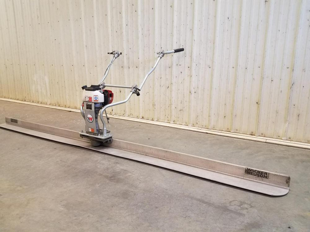 concrete tools for rent