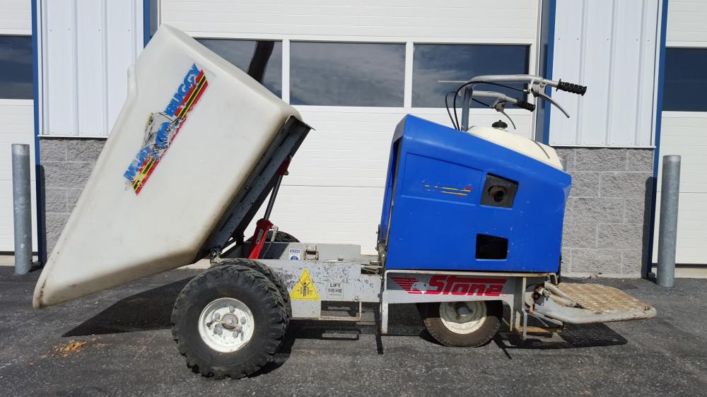 Concrete Buggy - Richland Rental- Quality Equipment Rentals