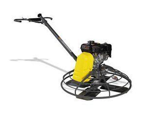 troweling machine for rent