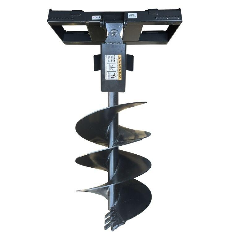 Skid Steer Atttchment ~ Auger